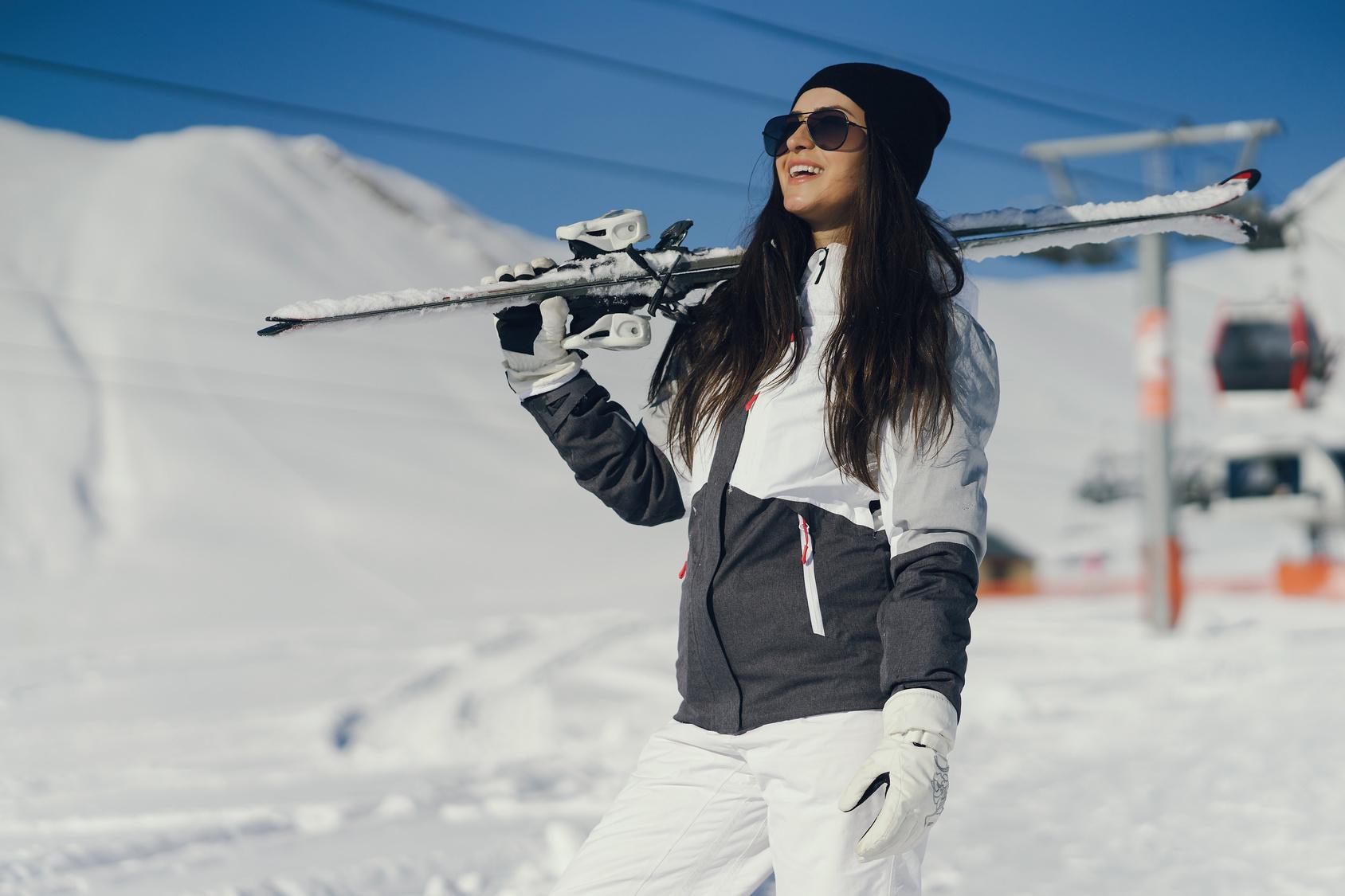52e0ff05de54ac Odzież sportowa i narciarska – konserwacja i pranie po owocnym sezonie. |  Pralnia Lemon Fresh