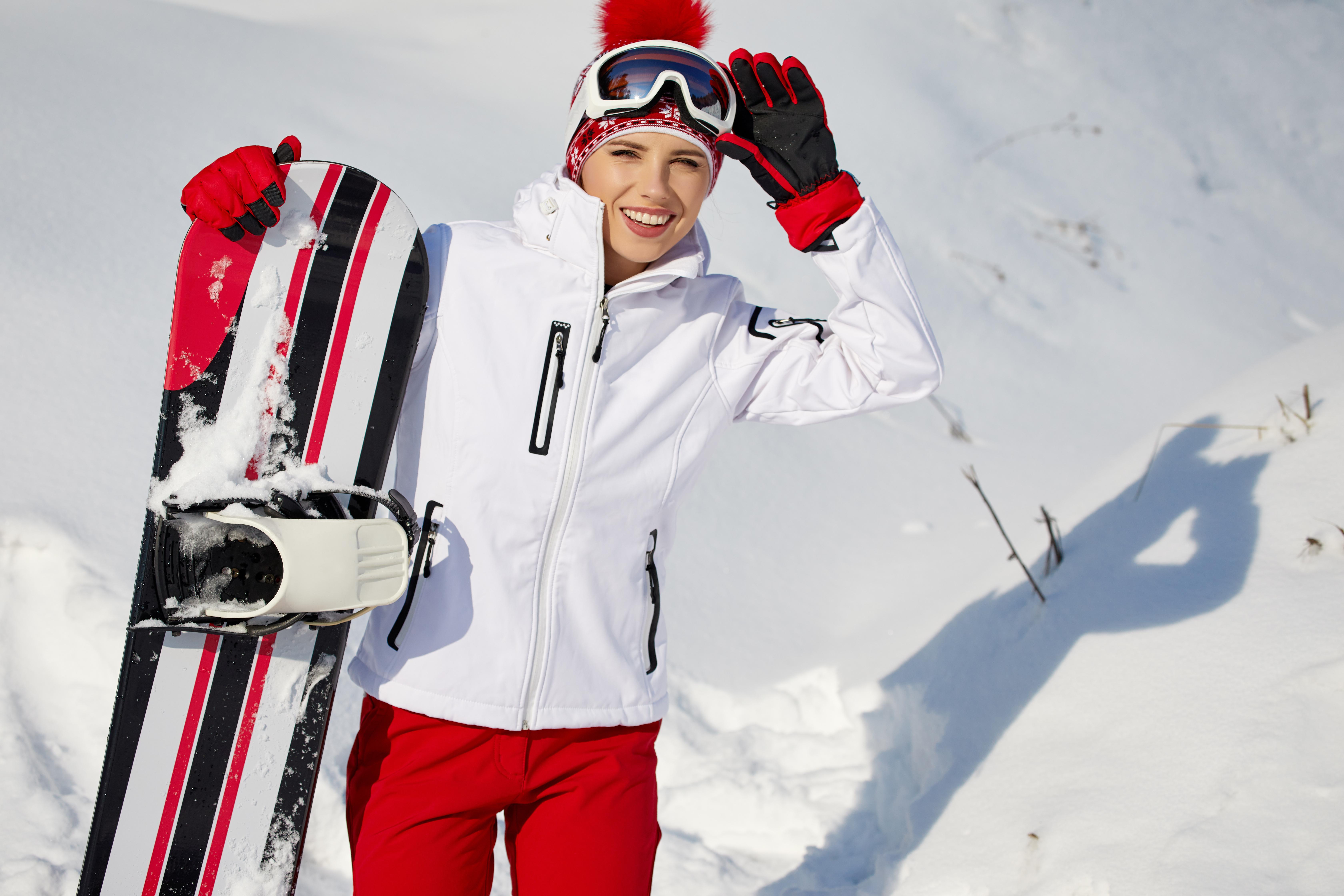 Odzież narciarska – czy wiesz, jak o nią zadbać? | Pralnia